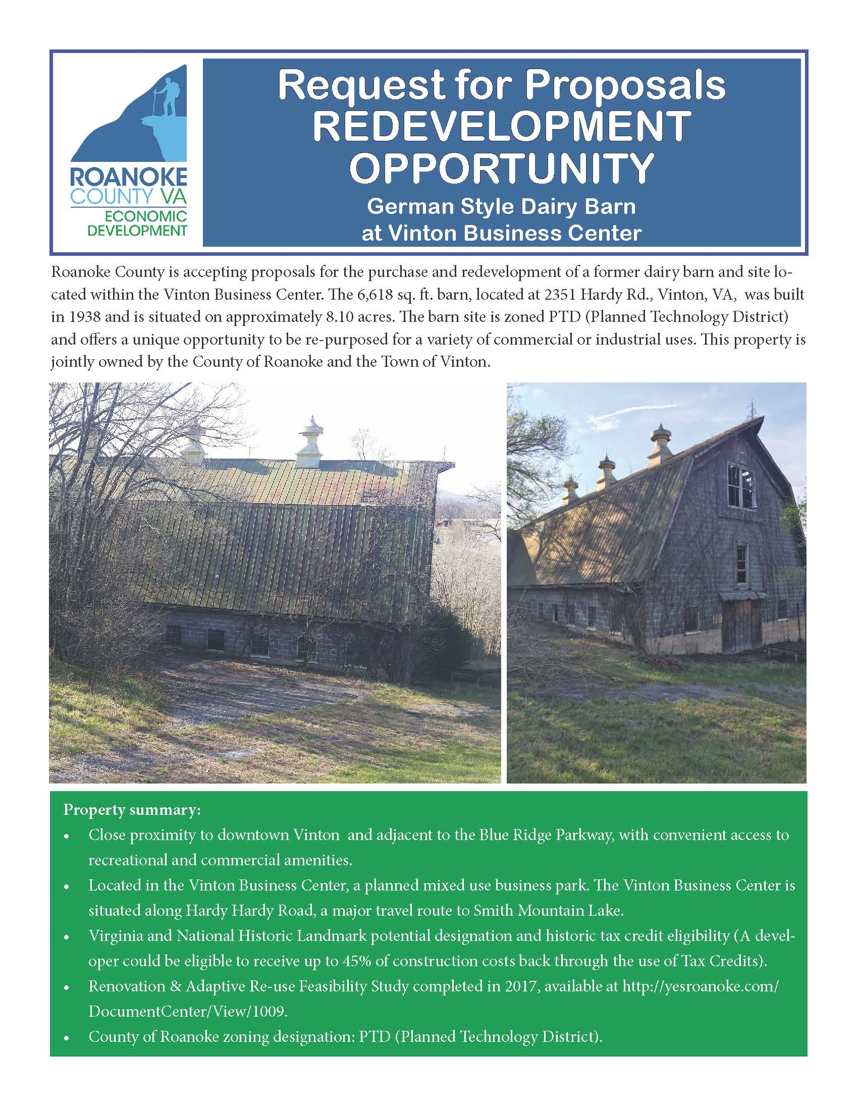 VBC Barn RFP flyer_Page_1 Opens in new window